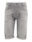 G-STAR RAW, Heren Broek 'Arc 3D', grey denim