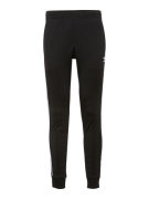 ADIDAS ORIGINALS, Heren Broek 'SST TRACKPANTS', zwart