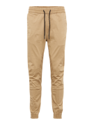 JACK & JONES, Heren Broek 'JJIVEGA JJBOB WW KELP NOOS', camel