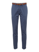 JACK & JONES, Heren Chino 'JJICODY JJSPENCER WW VINTAGE INDIGO STS', i...