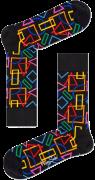 Happy Socks Sokken Geometric