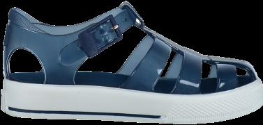 Blauwe Igor Sandalen S10107