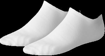Tommy Hilfiger Chaussettes 342023001 en blanc