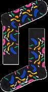 Happy Socks Chaussettes BRUSH STROKE