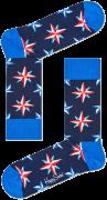 Happy Socks Chaussettes NAUTICAL STAR