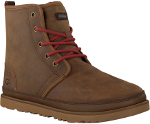 UGG Bottillons HARKLEY WATERPROOF en marron