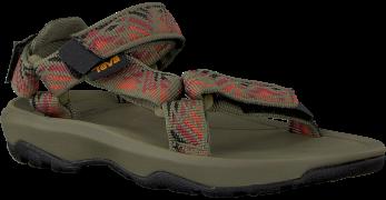 Teva Sandales 1019390 T/C/Y HURRICANE XLT 2 en gris