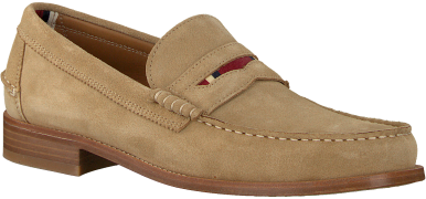 SCOTCH & SODA Loafers REUS en beige