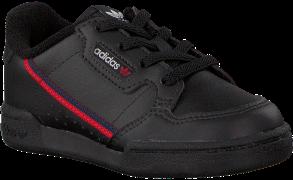 Adidas Baskets CONTINENTAL 80 I en noir