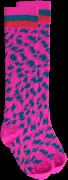 Le Big Chaussettes PETRONELLA KNEE HIGH en rose