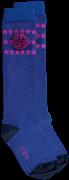 Le Big Chaussettes PADMA KNEE HIGH en bleu
