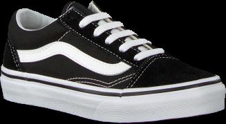Vans Baskets VAV00W9T6BT en noir