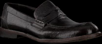 MAZZELTov Loafers 9611 en cognac