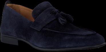 MAZZELTov Loafers 5134 en bleu