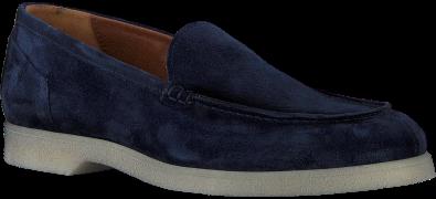 Greve Loafers TUFO en bleu