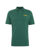 G-STAR RAW, Heren Shirt '29 art polo s/s', geel / groen