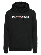 JACK & JONES, Heren Trui, zwart